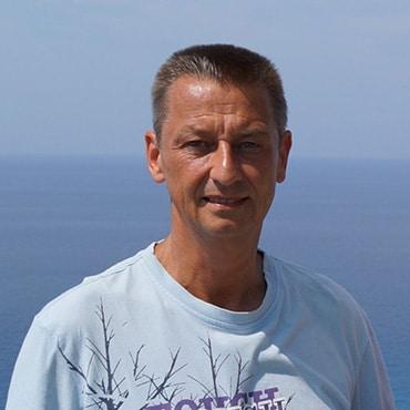 Markus Gebhardt Deposy