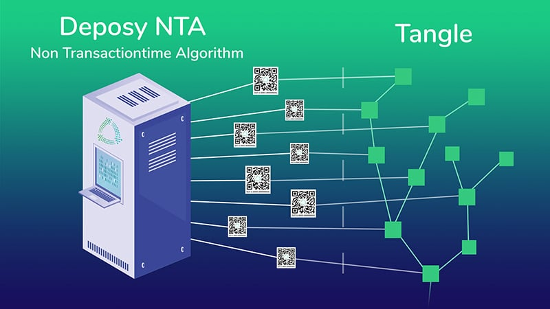 Deposy NTA System Tangle